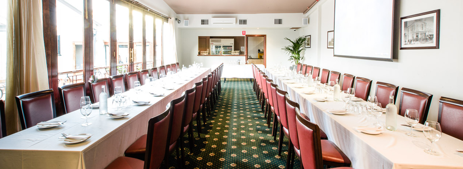 hawthorn functions glenferrie hotel