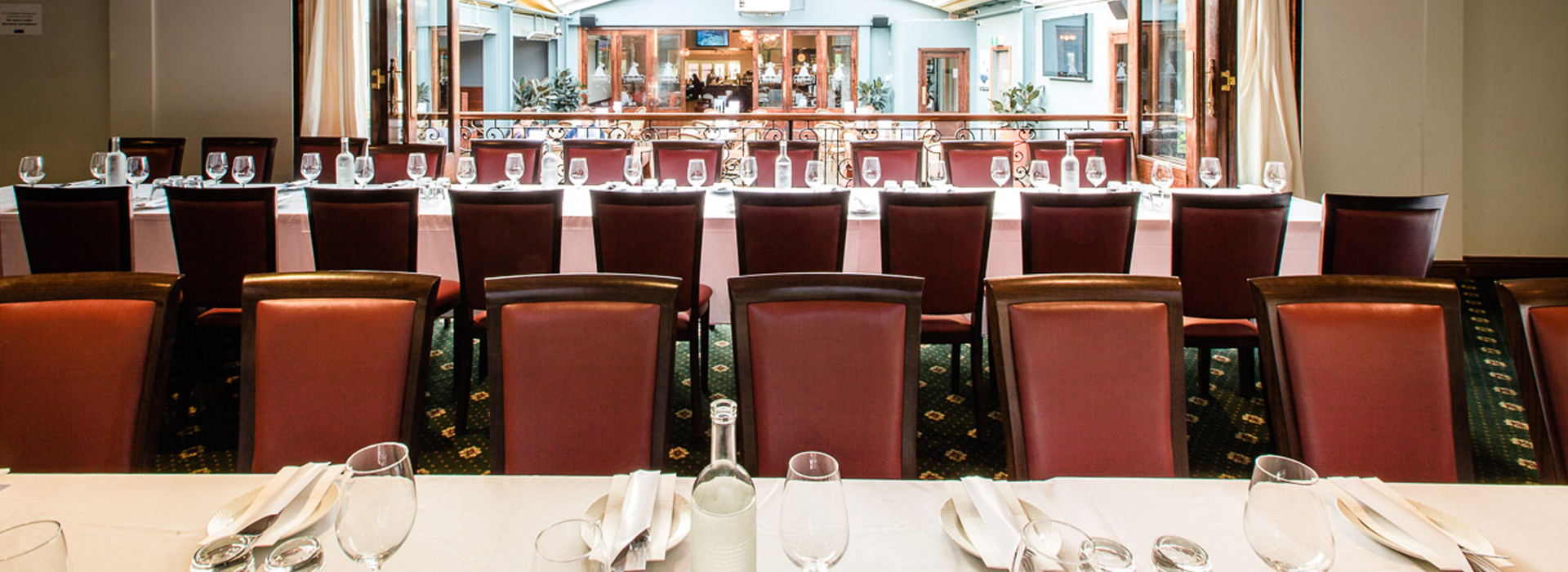 functions the glenferrie room hawthorn