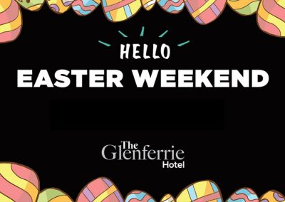 Easter at Glenferrie