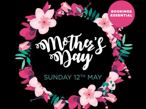 Mothers Day at The Glenferrie