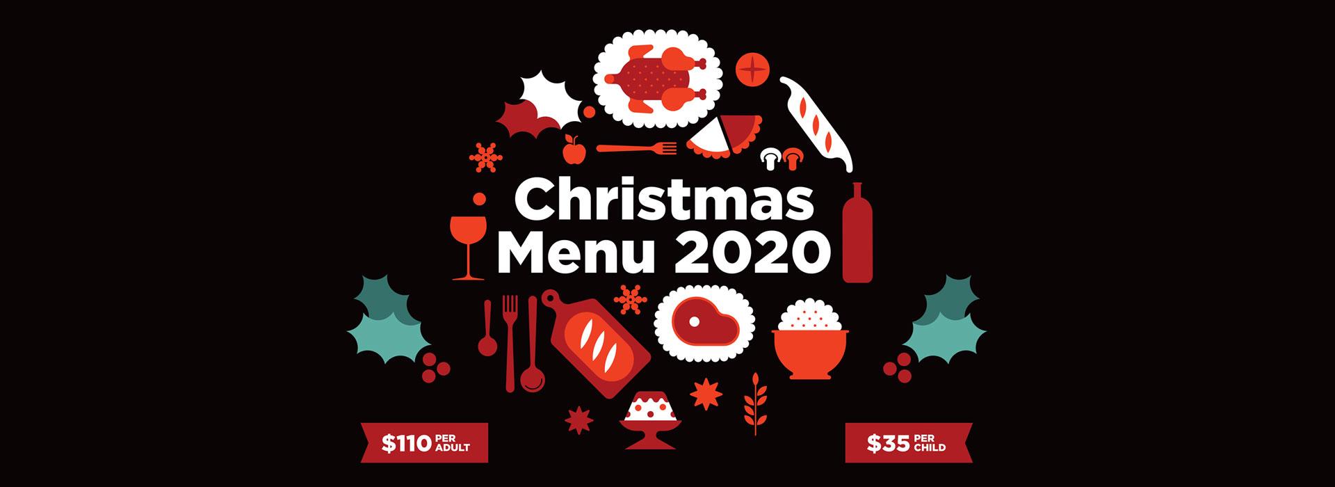 glenferrie hotel christmas menu