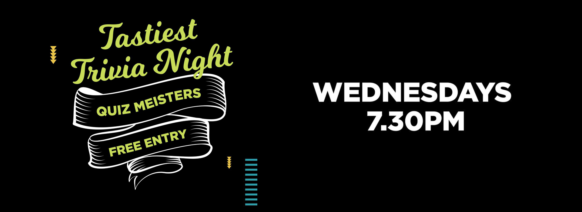 trivia night at the glenferrie hotel